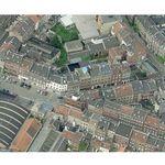 Appartement (68 m²) met 2 slaapkamers in Belgique