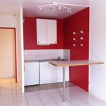 2 bedroom apartment of 35 m² in Rouen