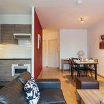 2 chambre appartement de 592 m² à Brussels