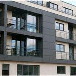 Appartement (54 m²) met 1 slaapkamer in 1040 Brussels