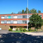 1 huoneen asunto 24 m² kaupungissa Kotka