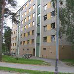 33 m² yksiö kaupungissa Pori