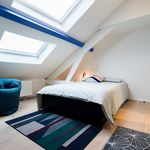 Room of 17 m² in Charleroi