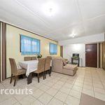 3 bedroom apartment in Moorebank