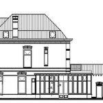 Studio van 28 m² in Eindhoven