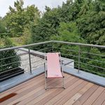 Appartement (120 m²) met 2 slaapkamers in Watermael-Boitsfort