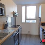 4 bedroom apartment of 68 m² in Rennes