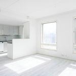 50 m² yksiö kaupungissa Helsinki