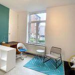 1 chambre appartement de 25 m² à Charleroi