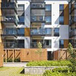 2 huoneen asunto 51 m² kaupungissa Espoo