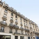 5 chambre appartement de 90 m² à PARIS