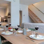 Appartement (91 m²) met 2 slaapkamers in Brussels
