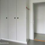1 huoneen asunto 17 m² kaupungissa Helsinki