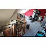 3 chambre appartement de 120 m² à Luxembourg