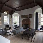 3 bedroom apartment in Edinburgh