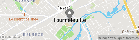 TOURNEFEUILLE  (31170)
