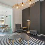 Chambre de 16 m² à Saint-Gilles