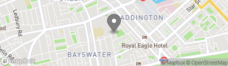 Cleveland Square, Bayswater, W2