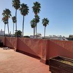 2 dormitorio casa de 60 m² en Sevilla