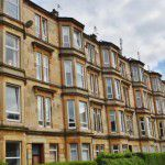 2 bedroom apartment in Glasgow