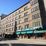 1 huoneen asunto 41 m² kaupungissa Pori