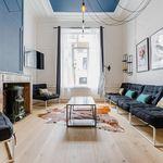 8 chambre maison de 17 m² à Ixelles