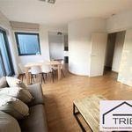 2 chambre appartement de 107 m² à Schaerbeek