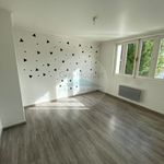 2 chambre appartement de 68 m² à COURTRY