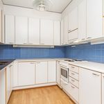 2 huoneen asunto 57 m² kaupungissa Jyväskylä