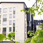 2 huoneen asunto 55 m² kaupungissa Jyväskylä