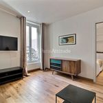 1 bedroom apartment of 35 m² in Paris