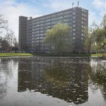 Studio van 70 m² in Rotterdam