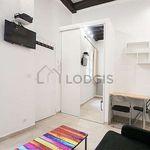 Studio de 14 m² à Paris
