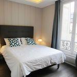 2 chambre appartement de 38 m² à Paris