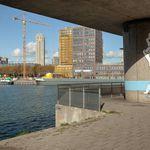 Appartement (125 m²) met 3 slaapkamers in Rotterdam