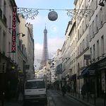 Studio of 20 m² in Paris