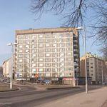 1 huoneen asunto 22 m² kaupungissa Lahti