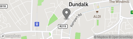 33 Park St, Townparks, Dundalk, Co. Louth, A91 FV02, Ireland
