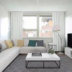 2 huoneen asunto 63 m² kaupungissa Helsinki