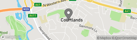 Courtlands Drive, Watford, WD17