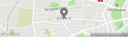 Luxembourg / Centre / Luxembourg / Luxembourg-Belair