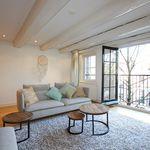Appartement (125 m²) met 2 slaapkamers in Amsterdam