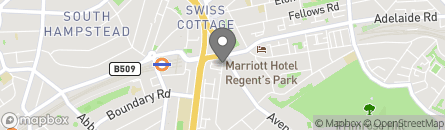 Boydell Court, St Johns Wood Park, London, NW8