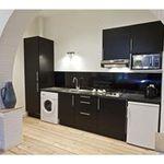 1 chambre appartement de 60 m² à   Sint Gillis