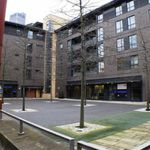 2 bedroom apartment of 60 m² in Manchester