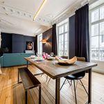2 chambre appartement de 55 m² à BRUXELLES