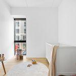 4 bedroom apartment of 102 m² in København S