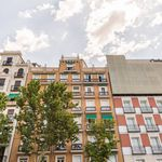 2 dormitorio apartamento de 60 m² en Madrid