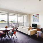 2 bedroom apartment in South Yarra