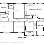 4 bedroom apartment in Armagh
